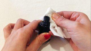【4種類お試し】マニキュア瓶の蓋が【固すぎて】開かない時にめっちゃ効く方法