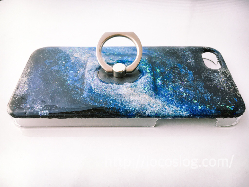 369b9ab32c Iphone ケース マニキュア Diy